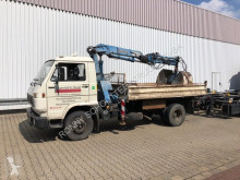 MAN 10.150 L04 4x2 4x2, Kran Meiller MK56RS gegen Aufpreis truck used three-way side tipper