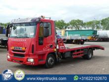 Camion porte voitures Iveco Eurocargo