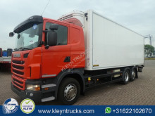 Camion frigo mono température Scania G 440