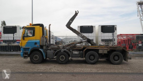 Ginaf X 4241 S /460 HOOK ARM SYSTEM truck used hook lift