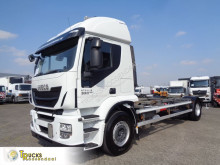 Iveco chassis truck Stralis 330