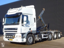 Camion multiplu second-hand DAF CF 85.460