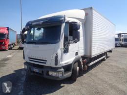 Camión Iveco Eurocargo ML80E22/P furgón usado