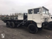 Camion porte containers occasion Renault TRM 10000