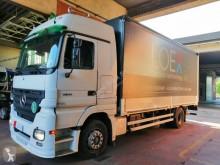 Camión lonas deslizantes (PLFD) Mercedes Actros 2541 NL