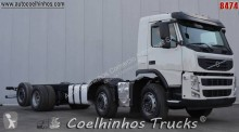 Used chassis truck Volvo FM13 420