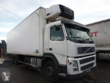Volvo FH 340 truck used mono temperature refrigerated