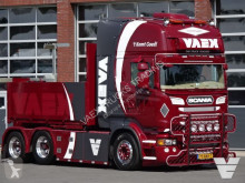 Scania R 560 autres camions occasion
