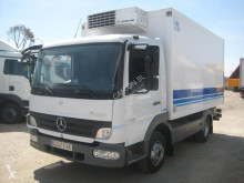 Camion frigo mono température occasion Mercedes Atego 818