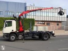 Camion DAF CF75 250 multibenne occasion