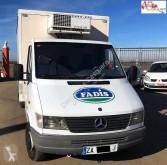 camion nc MERCEDES-BENZ - 412D