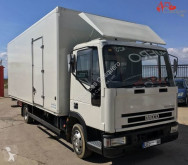 Camion fourgon Iveco ML75E14