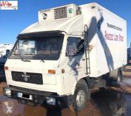 Camião MAN 9150F frigorífico usado