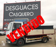 Iveco tipper truck ML90E17