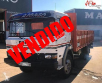 Ebro M 100.3 truck used flatbed