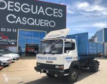 Ebro L80 LKW gebrauchter Kipper/Mulde
