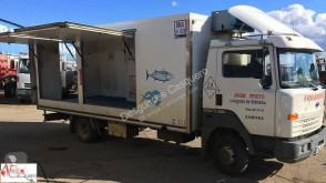 camion Nissan ECO T100