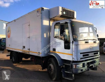 Iveco ML180 E27 truck used refrigerated