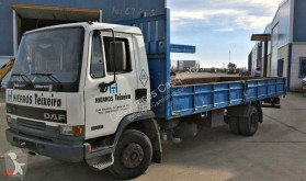 kamion plošina DAF