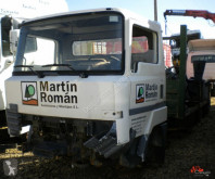 camion Nissan M125.17