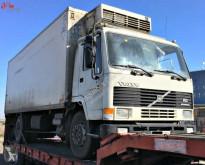 Volvo FL7 truck used refrigerated