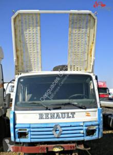 Renault MIDLINER 200 truck used car carrier