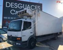 Mercedes ATEGO 1523 LKW gebrauchter Kühlkoffer