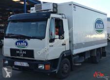 Camion MAN 153 frigo usato