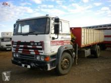 Camion plateau DAF 2500
