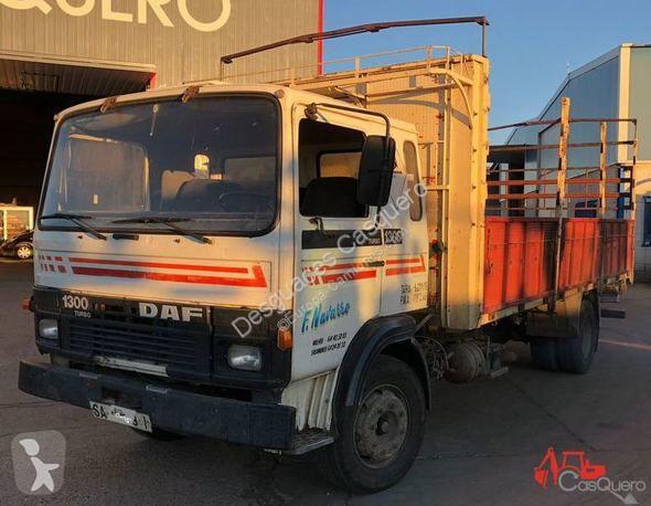 Voir les photos Camion DAF 1300 Turbo