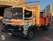 Camion DAF 1300 Turbo plateau occasion