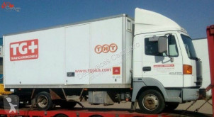 Camion Nissan ATLEON fourgon occasion