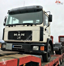 Camion MAN 18.232 châssis occasion