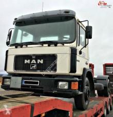 ciężarówka MAN 18.232