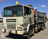 Pegaso 1214 truck used tipper