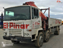 Pegaso 1184 truck used tipper