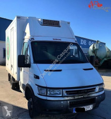 Iveco C35A20 truck used refrigerated
