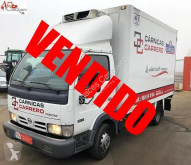 Nissan refrigerated truck CABSTAR