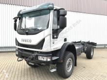 Camion châssis Iveco Eurocargo ML150E25 WS 4x4 ML150E25 WS 4x4, ADR, 3x Vorhanden!