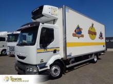 Camion frigo mono température Renault Midlum 220 DCI