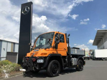 Unimog UNIMOG U300 4x4 autres camions occasion