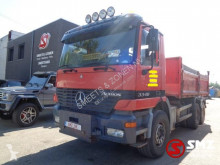 Mercedes Actros 3348 truck used tipper