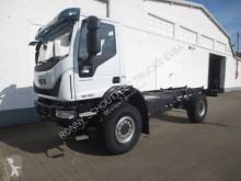 Camion Iveco Eurocargo ML150E25 W 4x4 ML150E25 W 4x4, 3x Vorhanden! sasiu nou