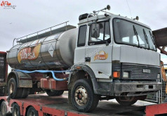 Camion Iveco 145-17 citerne occasion