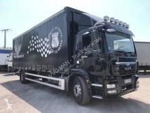 Camión MAN TGM 18.290 lonas deslizantes (PLFD) usado