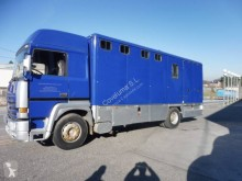 Renault horse truck Gamme R 330