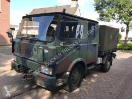 Camion militaire Terberg F750/4X4