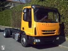 Caminhões chassis Iveco Eurocargo 75 E 18