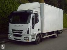 Camión furgón Iveco Eurocargo 100 E 18 P