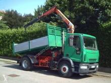 Lastbil Iveco Eurocargo ML 180 E 24 K ske brugt